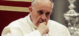 Papa lamenta tiroteio em Las Vegas e reza pelas vítimas